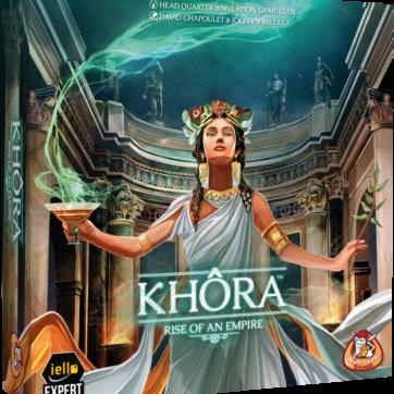 khora rise of an empire bordspel kopen