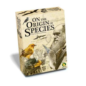 on the origin of species bordspel kopen