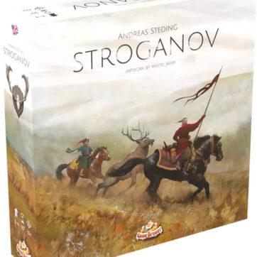 stroganov bordspel kopen