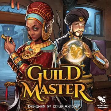 guild master bordspel kopen