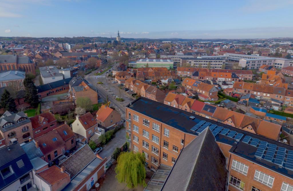 Virtuele tour Sint-Jozefscollege Aarschot - Schaluin