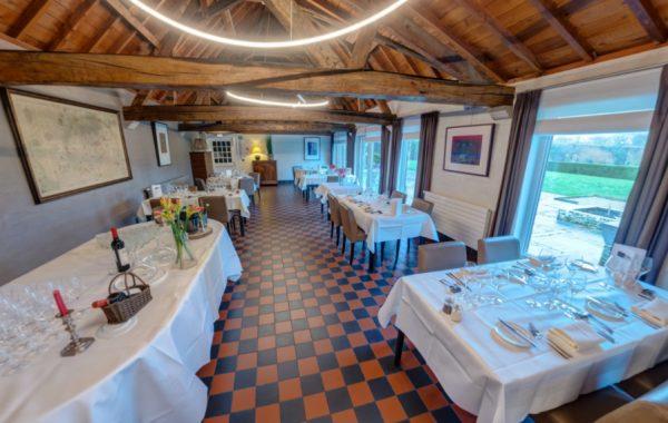Virtuele tour Hotel- en Toerismeschool Spermalie