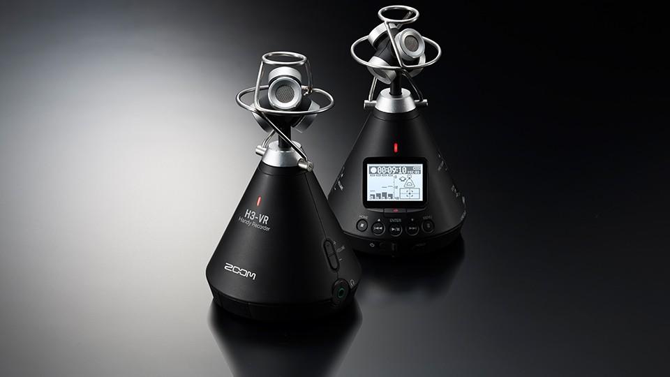 360 graden audio