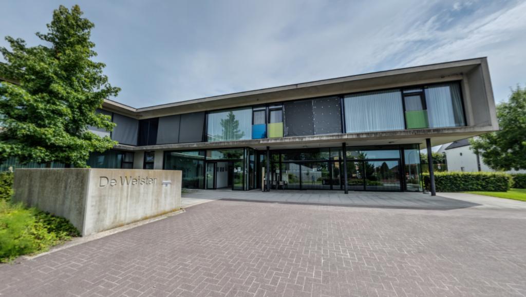 Virtuele rondleiding woonzorgcentrum Zorg Kortrijk