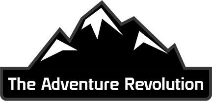 The Adventure Revolution Logo