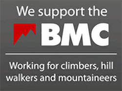 The British Mountaineering Council
