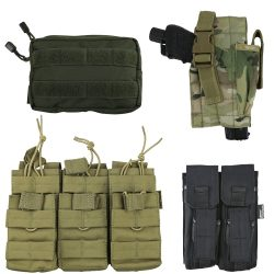 Pouches & Holsters