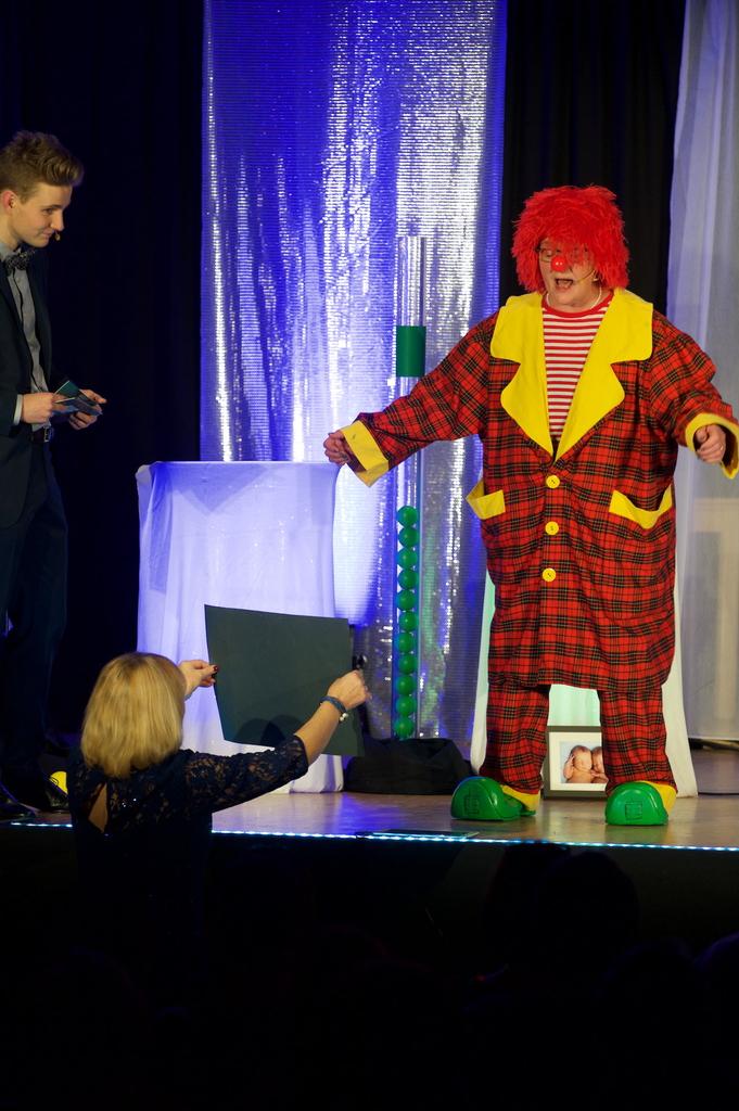 Big Spender – die Reality Show mit Herz