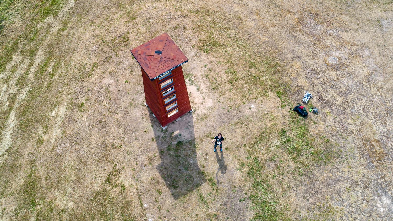 PEAK 2: Latvia - Gaiziņkalns