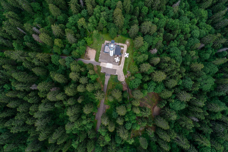 PEAK 1: Estonia - Suur Munamägi