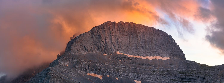 Peak 14: Greece - Mount Olympus