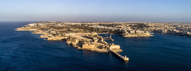 PEAK 16: Malta - Ta' Dmejrek