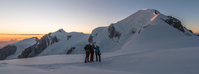 Peak 24: France/Italy – Mont Blanc