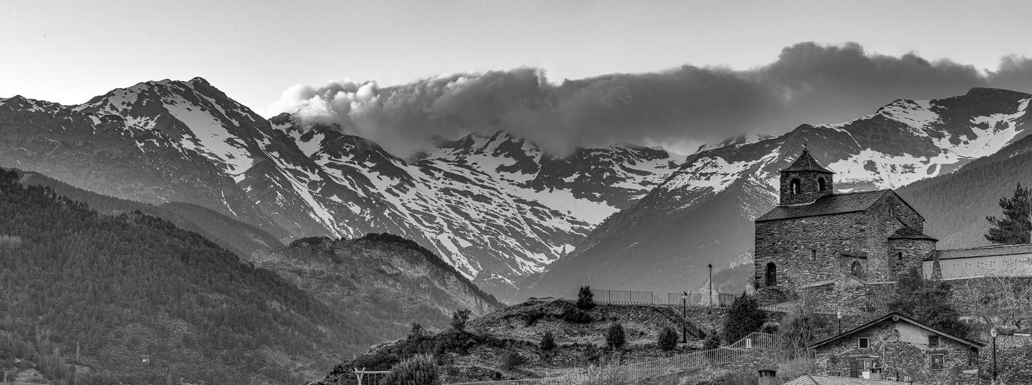 PEAK 32: Andorra - Coma Pedrosa