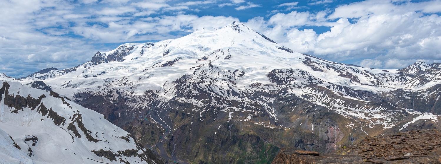 PEAK 44: Russia – Elbrus