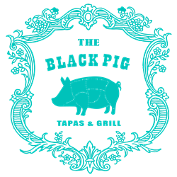 The Black Pig