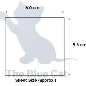 THE BLUE CAT UK