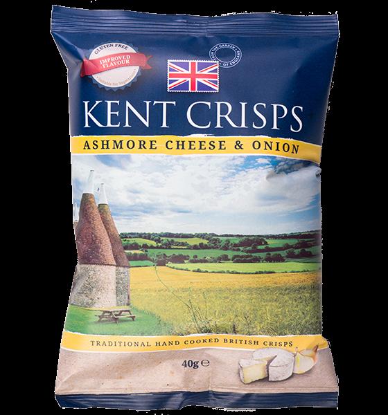 Ashmore Cheese & Onion