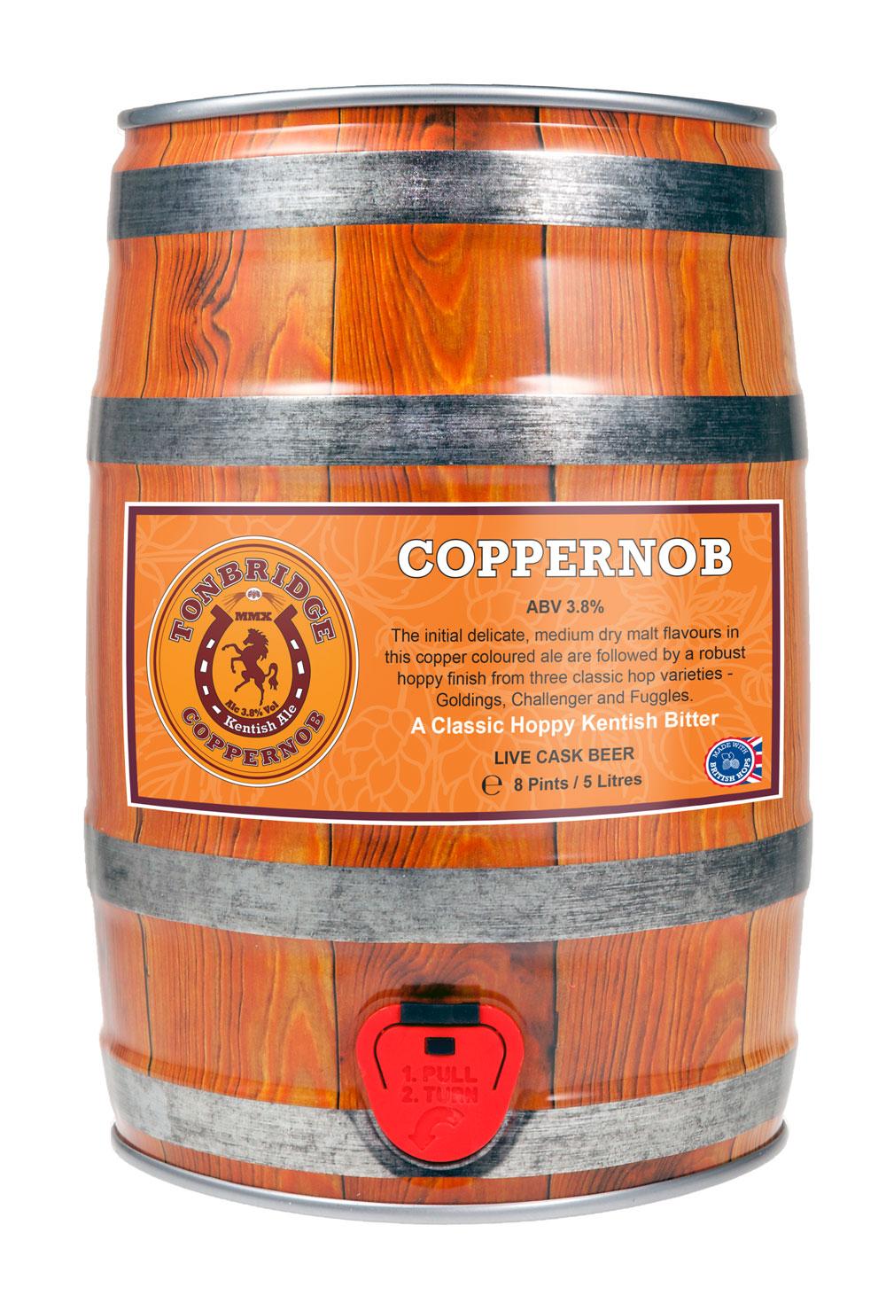 Coppernob 3.8%