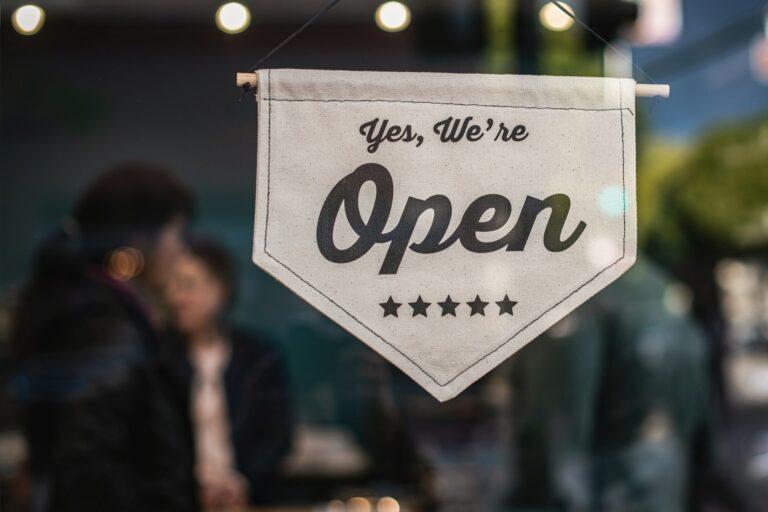 Entreprenörer och mindre företag är beroende av vassa varumärken