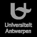 Logo Universiteit Antwerpen[grey]