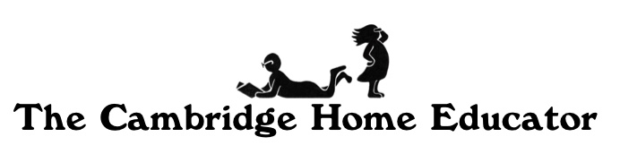 The Cambridge Home Educator