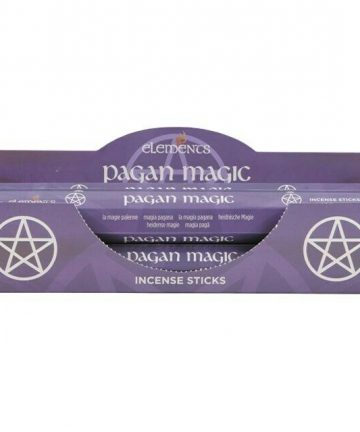 Elements Pagan Magic Incense Sticks Buy 2 Get 1 Free