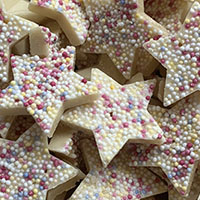 Pick n Mix Snowie Stars