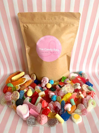 pick n mix sweets