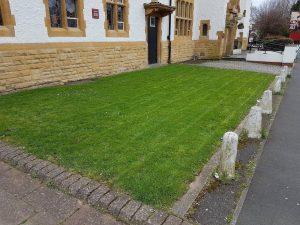 Lawn Mowing service Birmingham