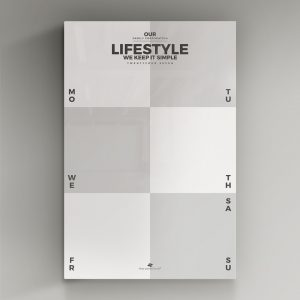 Lifestyle - We Keep it Simple