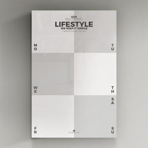 Lifestyle - We Keep it Simple