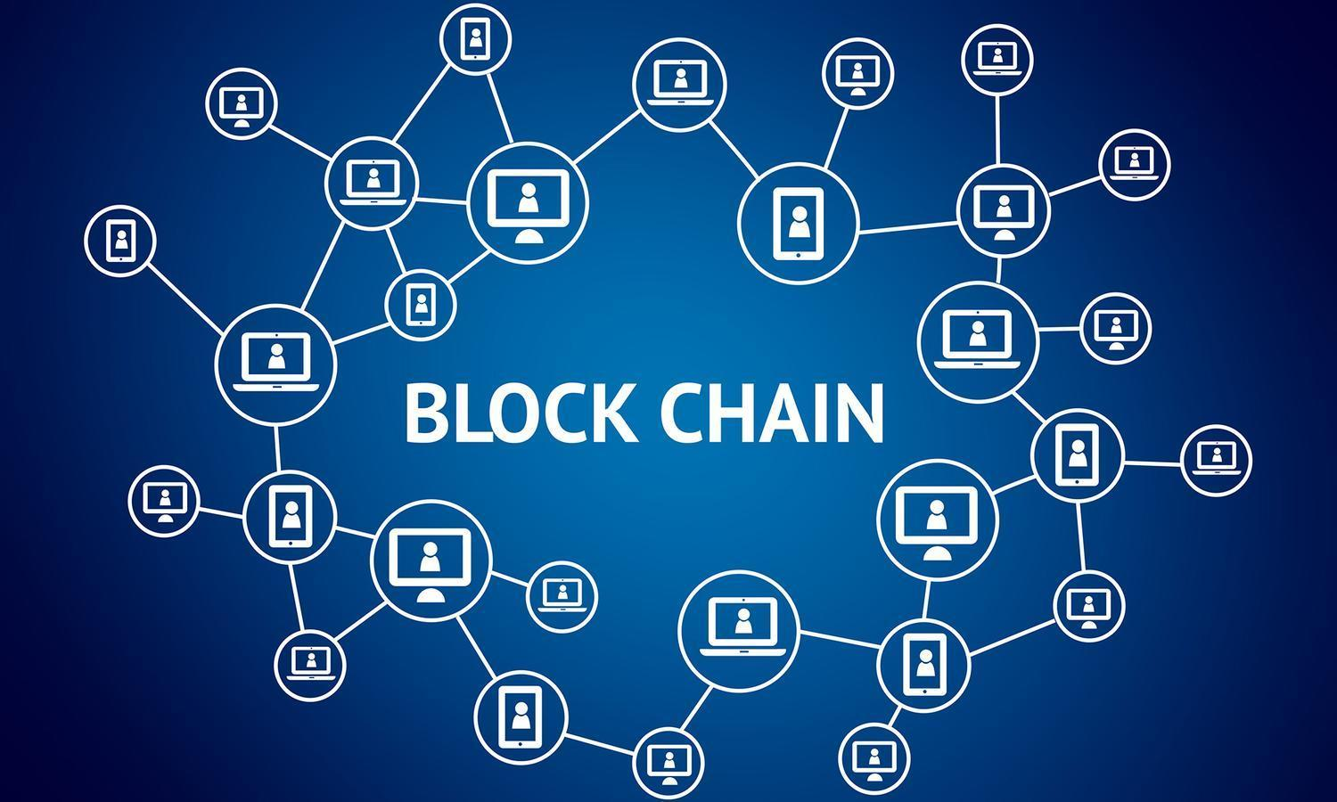 getting started with blockchain