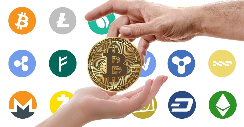 33 crypto currencies
