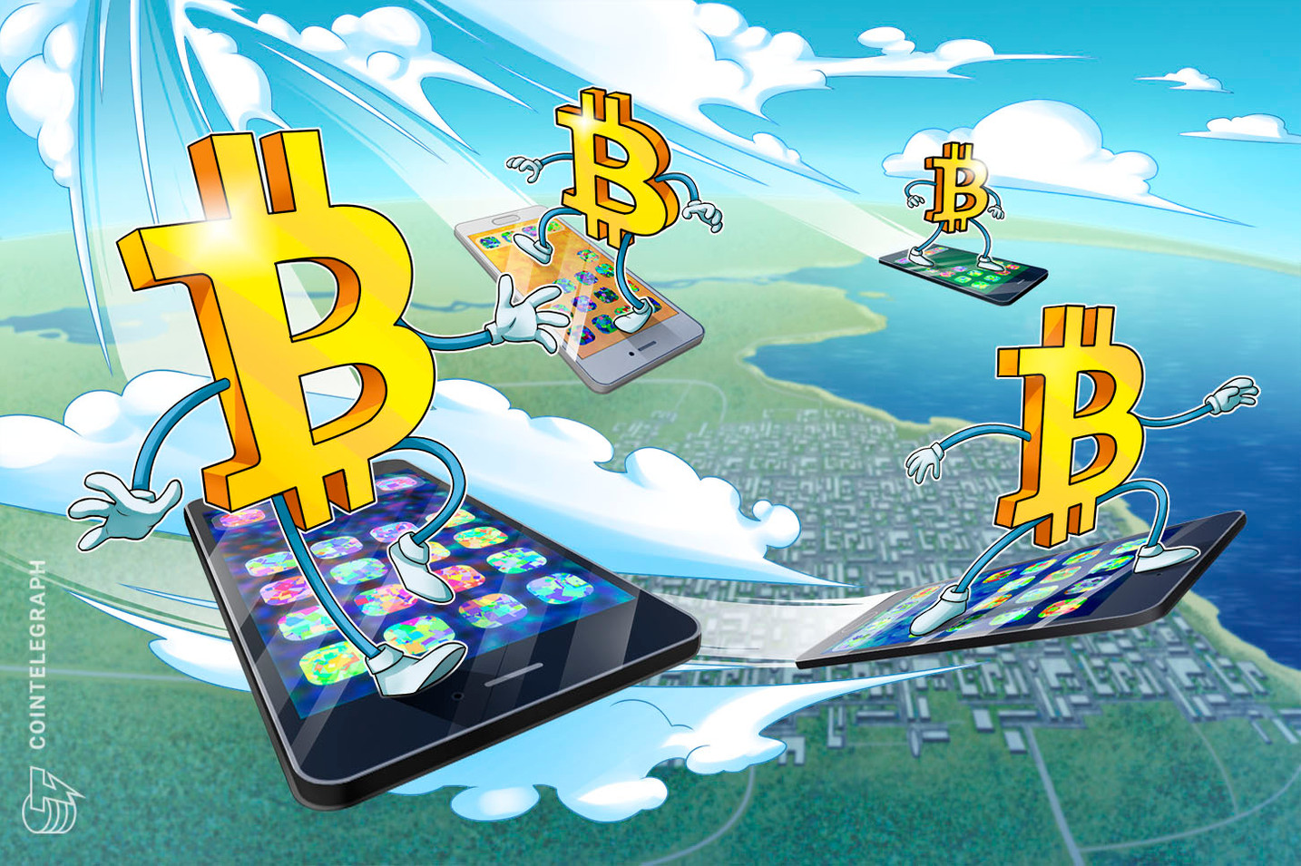 AXA is the first Swiss insurance company to offer Bitcoin payments