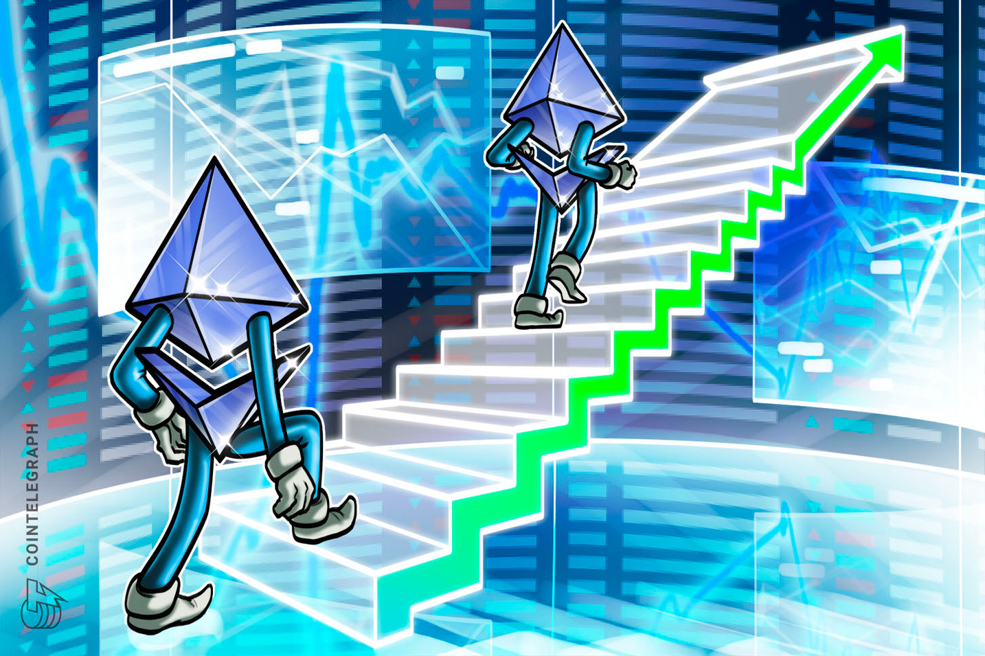 Better than Bitcoin?  - Crypto expert sees Ethereum at $ 10,000 in 2021