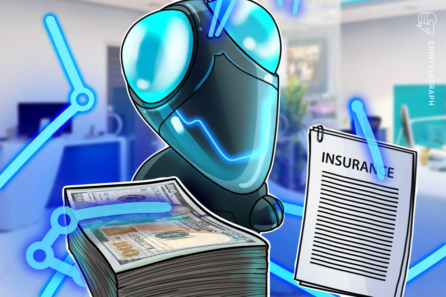 Linux Foundation launches blockchain platform for insurance industry