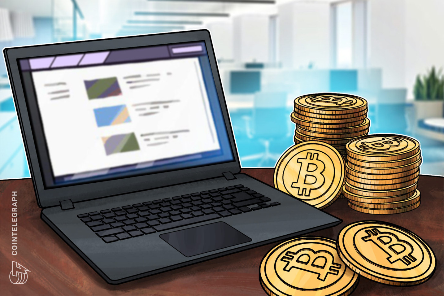 """Reddit reminds of the former """"Bitcoin tap website"""": 19,700 BTC given away for free"""
