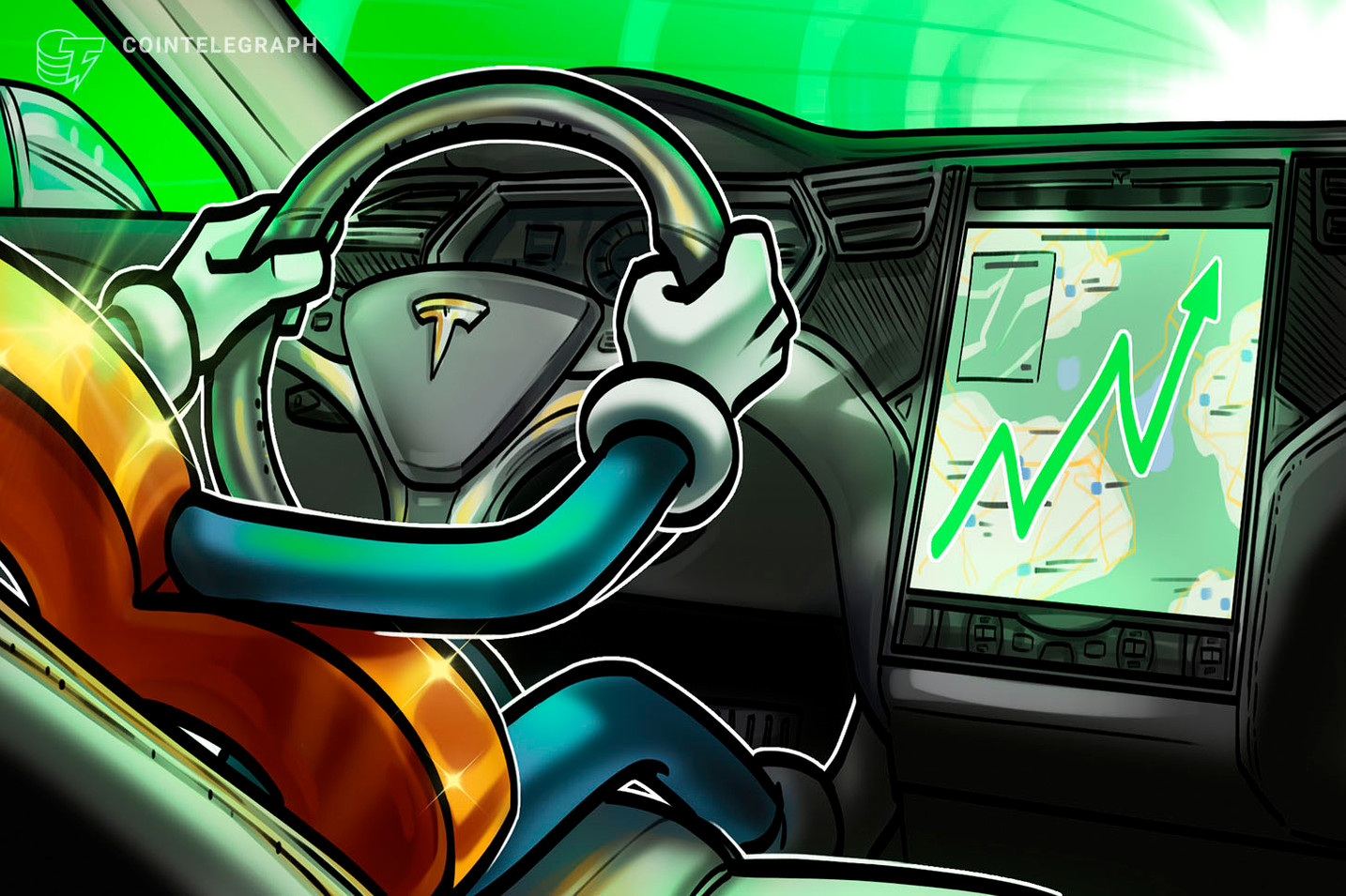 Tesla landlord now accepts cryptocurrencies: will Elon Musk soon pay rent in Bitcoin?