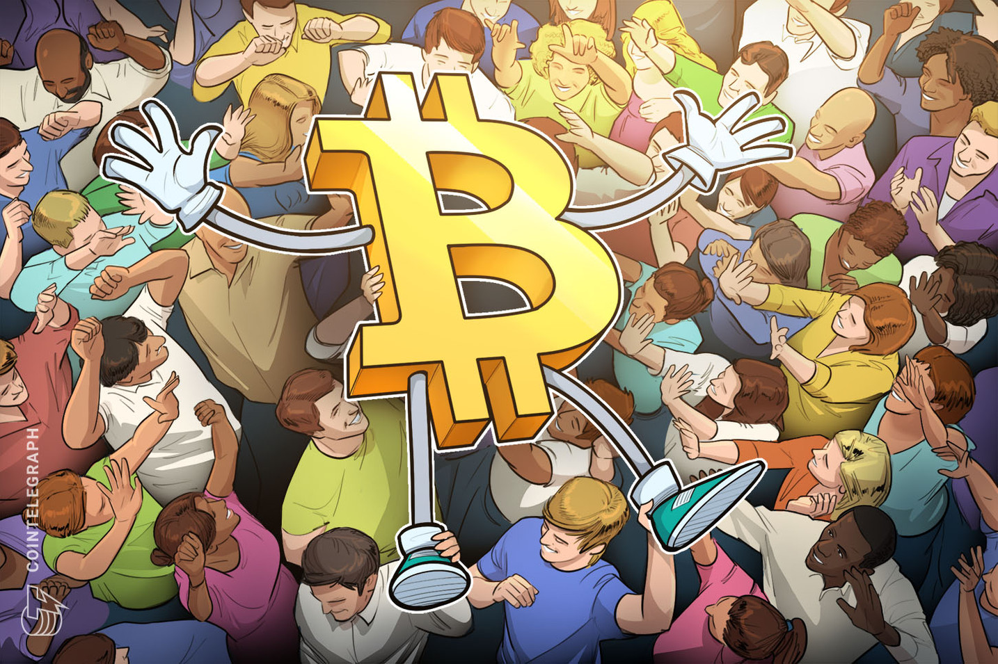 Without knowing it - millions of Swedes are already investing in Bitcoin