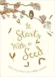 It Starts With a Seed Book