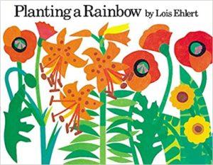 Planting a Rainbow Book