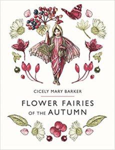 Flower Fairies of Autumn Book