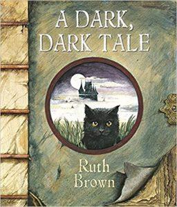 A Dark Dark Tale Book