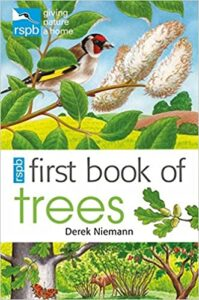First Book of Trees Book