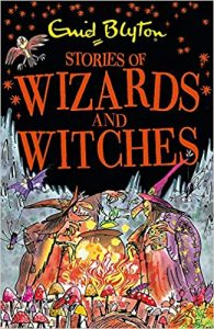 Stories of Witches and Wizards Book