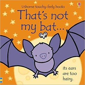 That's Not My Bat Book