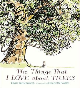 Things I Love About Trees