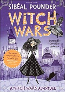 Witch Wars Book