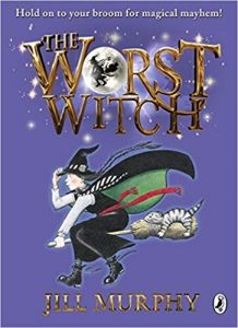 Worst Witch Book